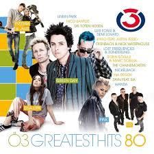 Ö3 Greatest Hits 80 Hitparade Ch