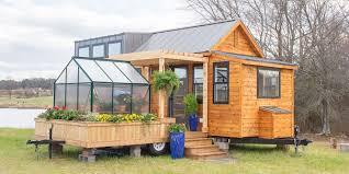 tiny house with garage. Tiny House With Garage T