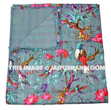 Jen Jones Welsh Quilts And Blankets Quilts And Blankets Online ... & Quilts And Blankets Online India Quilts And Blankets For Sale Gray Kantha Quilt  Blanket Quilt In Adamdwight.com
