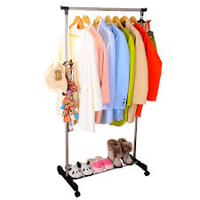 Rolling Coat Rack With Shelf Wardrobe Racks glamorous rolling coat rack Rolling Coat Rack With 93