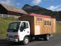 Tiny Truck From The Home Front Tiny Homes That Move Including John