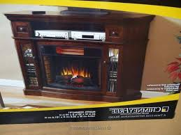 chimney free electric fireplace costco new costco fireplace tv stand bayside with canada plus uk to