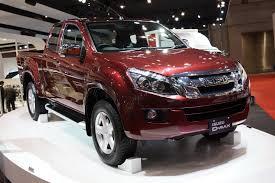 Tokyo Motor Show: New Isuzu D-MAX Pickup Truck | Carscoops