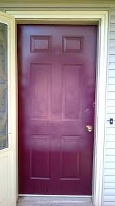 painting metal front door paint metal front door to look like wood door ideas recommended paint