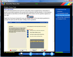 The Official DVSA Complete Theory Test Kit  Amazon co uk  Software Theory Test       screenshot