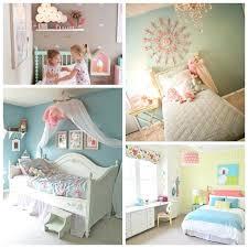 little girl bed girl bedroom colors idea