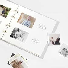 Baby Photo Album Book Baby Book The Story Of You