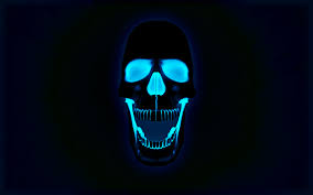 cool skull wallpapers high quality pictures