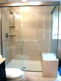 exotic frameless bathtub doors bath door bathtub doors large size of tub sliding glass how to