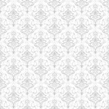 Vector damask seamless pattern background. Classical luxury old fashioned  damask ornament, royal victorian seamless