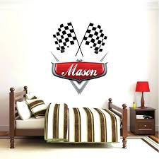 fireplace decal fireplace wall decal personalized boys race car name decal fireplace chalkboard wall decal fireplace