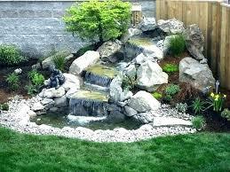 Rock Garden Design Ideas Cool Small Rock Garden Pictures Astounding Interior Decor Images Ideas