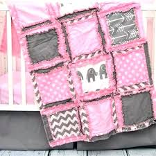 pink elephant crib bedding pink elephant crib bedding set baby gray nursery wonderful girl boutique twin pink elephant crib bedding