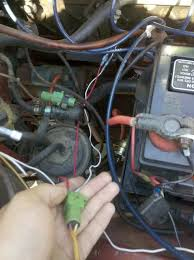 fully electronic ignition issues fj coil igniter 1978 fully electronic ignition issues fj60 coil igniter ih8mud forum