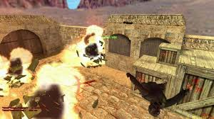 counter strike source theme dust to dust the history of counter strike gamespot