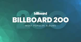 Top 100 Songs Top Charts Top 200 Albums Billboard 200 Chart Billboard