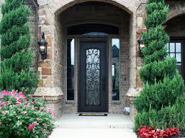 Custom Iron Doors Dallas, TX | Design, Installation | Dallas Door