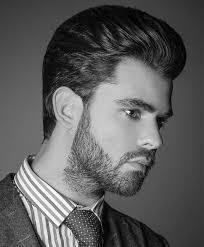 75 Pánské Střední účesy Pro Husté Vlasy Manly Cut Ideas