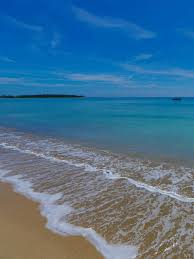 the beach is one of the most beautiful and magnificent sights in nature the voice of the sea speaks to the soul the touch of the sea is sensuous