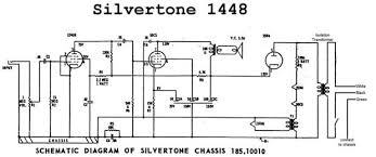 silvertone electric guitar wiring diagram silvertone scary halloween amp silvertone 1448 help telecaster guitar on silvertone electric guitar wiring diagram