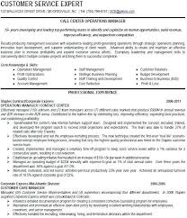 Call Center Manager Resume. Resume-Samples-Manager-Resumes-Call ...