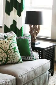 WANT these decorative emerald pillows! Pantone 2013 Color of the Year: 14 Emerald  Green