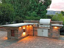 outdoor stone grill built plans grills fireplace stone barbecues search barbecue design outdoor