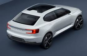2018 volvo 40.  2018 photo gallery and 2018 volvo 40