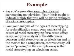 essay on stereotyping prejudice and discrimination essay topics