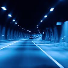 lighting pic. tunnel lighting pic