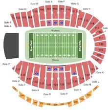 Hawkeye Football Seating Chart 2 Tickets Northwestern Wildcats Vs Iowa Hawkeyes Football 10 26 19 Evanston Il