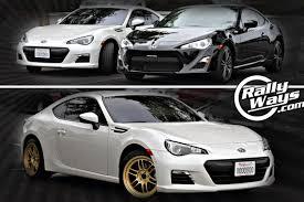 Affordable Sports Cars: Miata vs BRZ Comparison - RallyWays