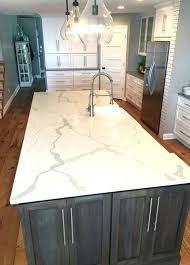 quartz countertops per square foot average