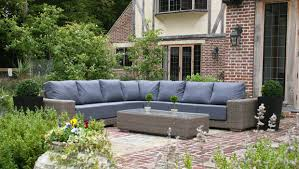 Waterproof Outdoor Furniture Cushions  A