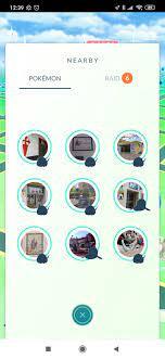Pokémon GO 0.215.0 - Download für Android APK Kostenlos