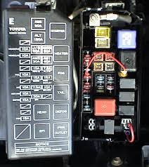 2006 toyota corolla fuse box diagram 2006 image 2006 toyota corolla fog lights wiring diagram wiring diagrams on 2006 toyota corolla fuse box diagram