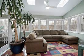 sunroom paint colors30 Sunroom Ideas  Beautiful Designs  Decorating Pictures