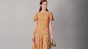 Founded in 1969 by tom singh, the retailer has grown internationally, now operating around 600 stores worldwide. New Look Patterns The Latest New Look Sewing Patterns