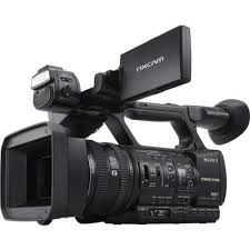 Video Camera Led Light Price In India Sony Hxr Nx5r Nxcam Professional Camcorder With Built In Led Light