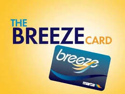 Breeze Vending Machine Near Me Best Breeze Cards 48 MARTA Guide