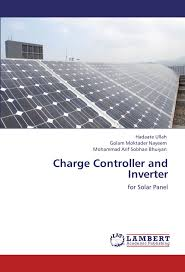 Inverter For Solar Panels Design Charge Controller And Inverter For Solar Panel Hadaate