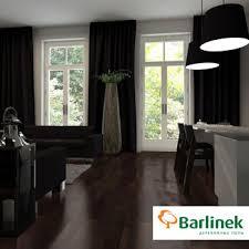 <b>Паркетная доска Barlinek Pure</b> Line Дуб Espresso Piccolo Тёмно ...