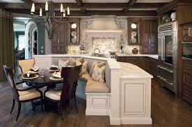 create a comfortable ambiance with a traditional design