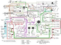 simple auto electrical wiring diagram wiring diagrams simple schematic diagrams auto wiring diagram
