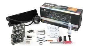 <b>Thermalright</b> представила СВО Turbo Right 360 C и 240 C ...