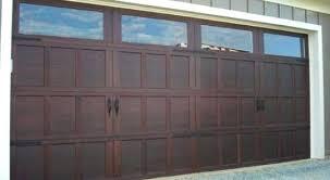 garage door styles. Modren Styles Houzz Garage Doors Examples Ideas Pictures Door Styles  Stained Black   Inside Garage Door Styles E