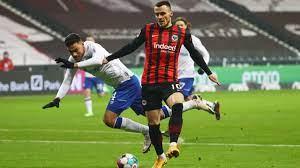 Eintracht Frankfurt: Filip Kostic mit Inter Mailand schon einig? -  Bundesliga - Bild.de