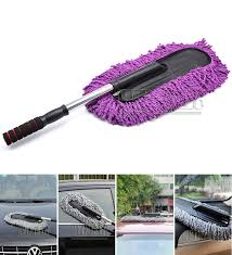 online buy whole cleaning skills from cleaning skills car retractable thickening dust brush wax brush duster mop trailers drag cleaning dirt stainless telescopic handle