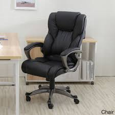bedroomattractive big tall office chairs furniture. Heavy Duty Computer Chair Leather Office Rolling Black High Back Executive Desk Bigoutlets Officechair 10 Bedroomattractive Big Tall Chairs Furniture