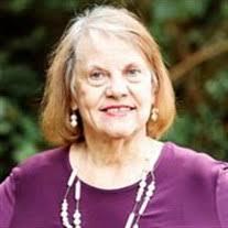 Nora Joan Fields Obituary - Visitation & Funeral Information